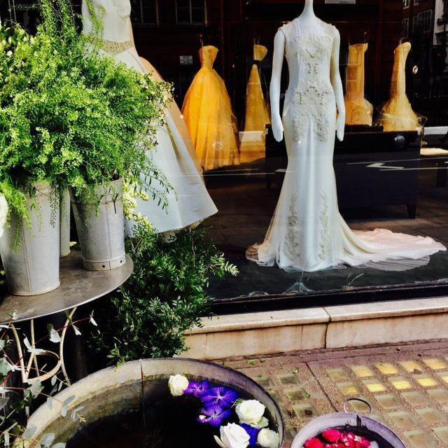 CoelloCasado wedding moda complement makeup peinados ondas asesoramientonovias ymuchomas
